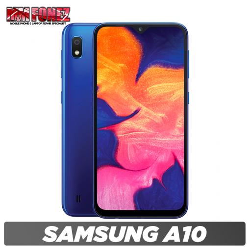 Samsung A10 A105F/DS Repair Service