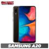 Samsung A20 A205F/DS Repair Service