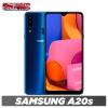 Samsung A20s A207F/DS Repair Service
